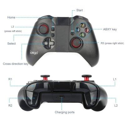PowerLead Gapo Game Controller strumenti IMG 4