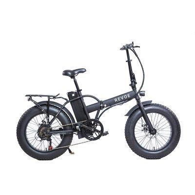 Bicicletta elettrica REVOE Dirt Vtc, 553503