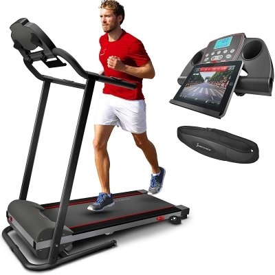 Tapis roulant sportstech IMG 6