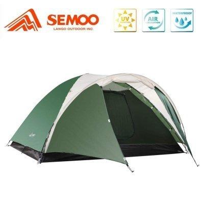 Tenda da campeggio Semoo