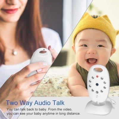 baby monitor funzionalità IMG 3