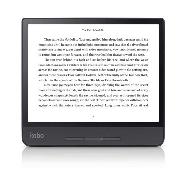 eBook reader Kobo Forma funzioni IMG 5