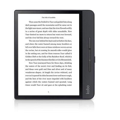 eBook reader Kobo Forma struttura IMG 3