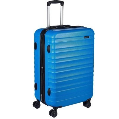 Recensione Trolley Amazon Basics