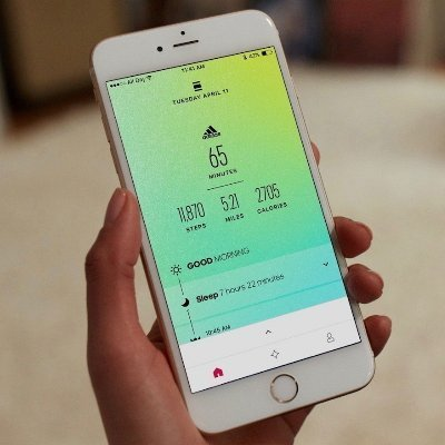 App Fitness IMG 4