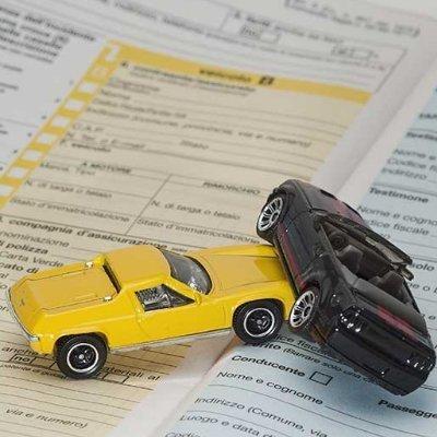 assicurazione auto polizza