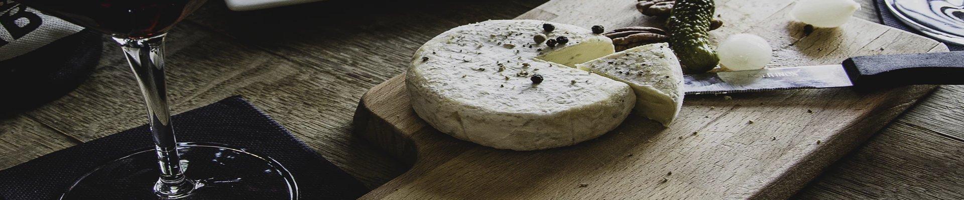 formaggio in cucina