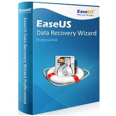Software recupero dati EaseUS Data Recovery Wizard