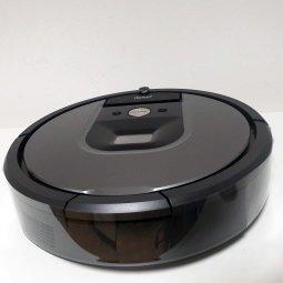 Robot aspirapolvere IMG 5