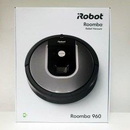 confezione roomba irobot 960 IMG 2