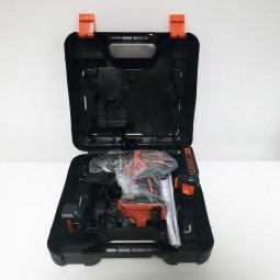 kit Black & Decker BDCHD18K-QW IMG 2