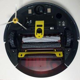 Robot aspirapolvere IMG 3