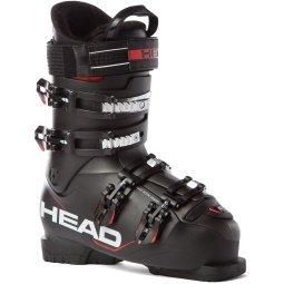 scarponi da sci Head Next Edge XP nero-rosso IMG 3