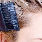 come applicare la tinta capelli