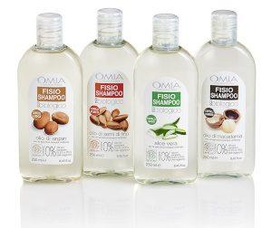 shampoo per far crescere i capelli