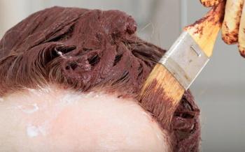 tinta naturale per capelli