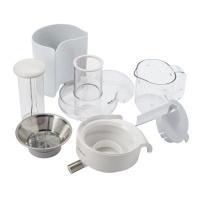 centrifuga accessori