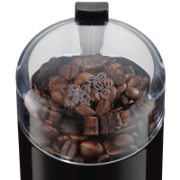 macinacaffè con dosatore