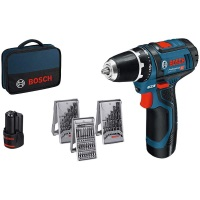 Bosch Professional 0615990GB0 accessori