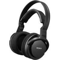Sony MDR-RF855RK cuffie wireless IMG 2