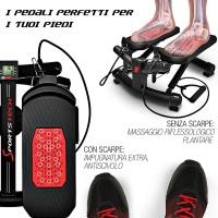 Sportstech STX300 2in1 pedali IMG 5