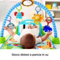 fisher-price baby piano giochi IMG 3