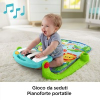 fisher-price baby piano neonati IMG 4