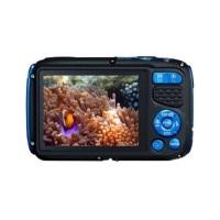 fotocamera subacquea caratteristiche