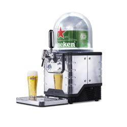 spillatore birra heineken