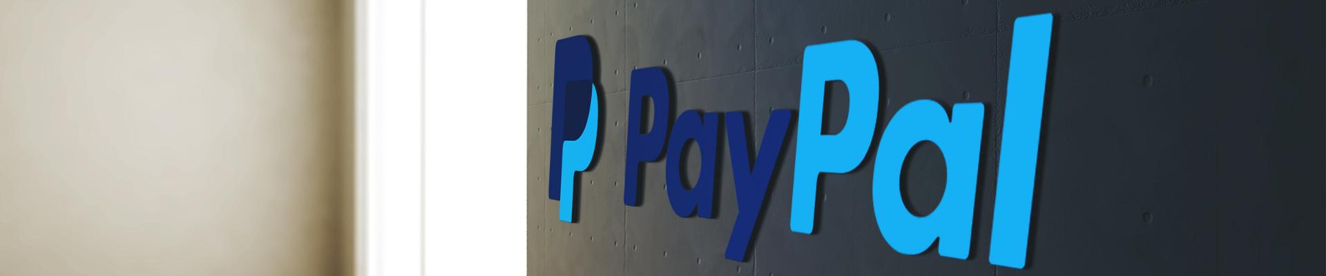 Sicuro pagare con PayPal