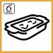 Simbolo sesto senso lasagne forno Whirlpool