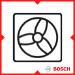 Simbolo Multicottura forno Bosch
