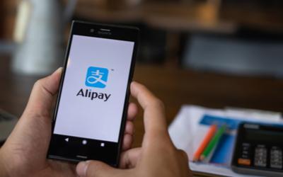 AliPay metodo di pagamento