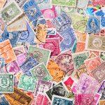 francobolli microonde