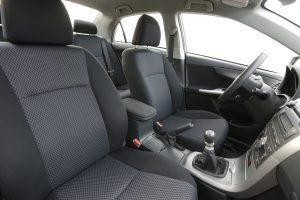 ozonizzatore auto