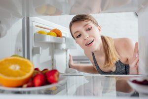 ozono e frigorifero
