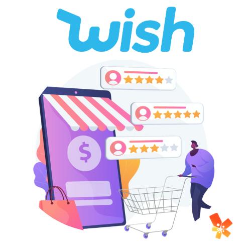 wish ecommerce