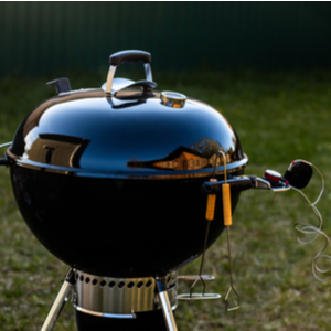 barbecue webber